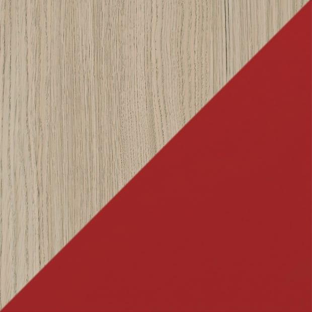 Drift Oak | Cayenne