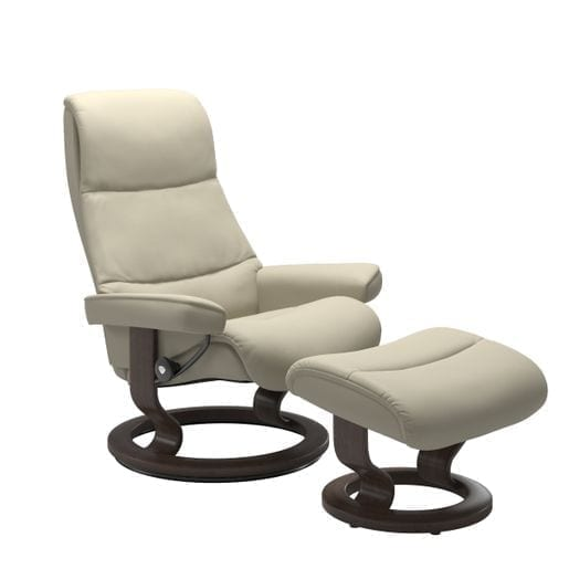 View Classic Stressless Recliner 1