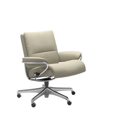Tokyo Office Low Back Stressless Chair 1