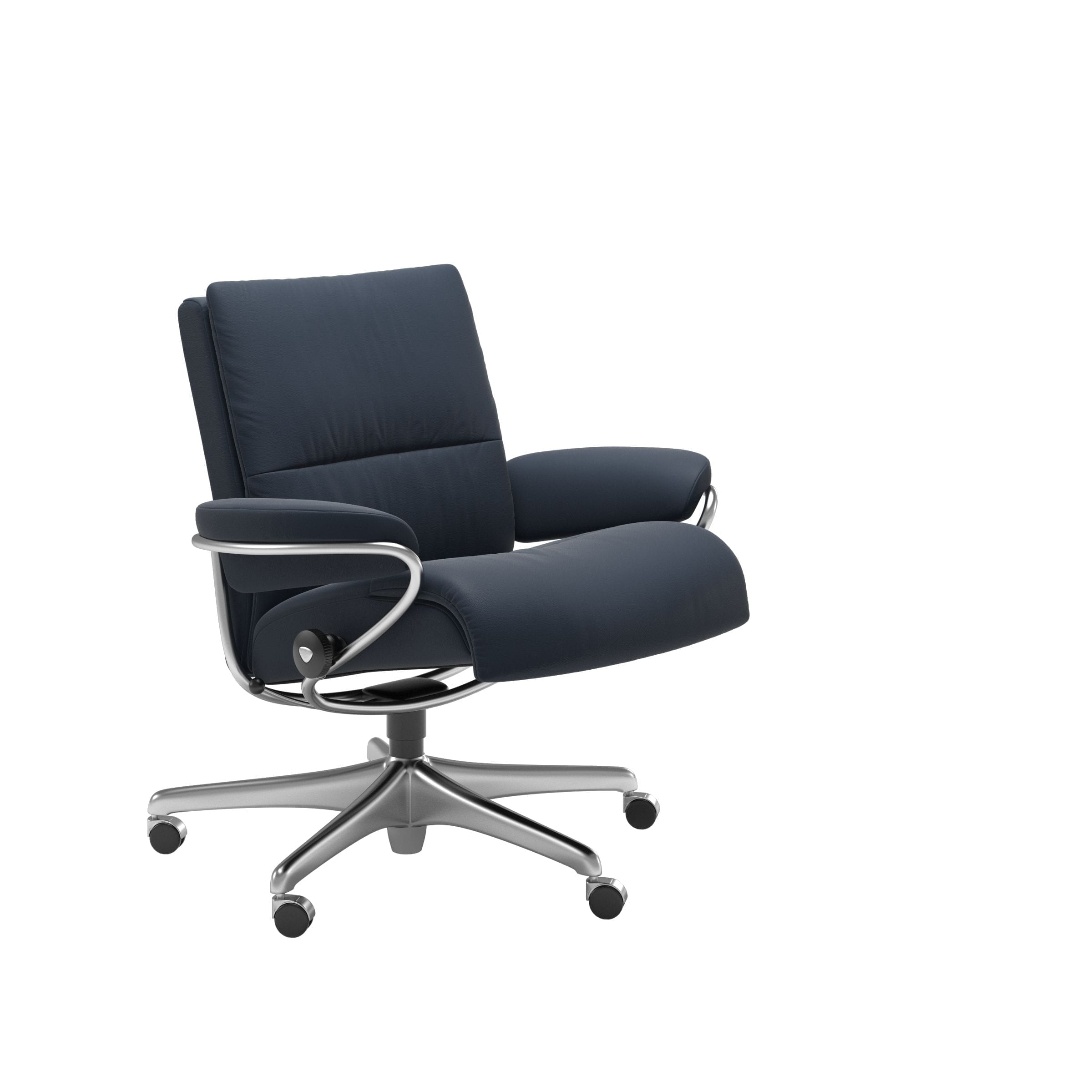 Tokyo Office Low Back Stressless Chair