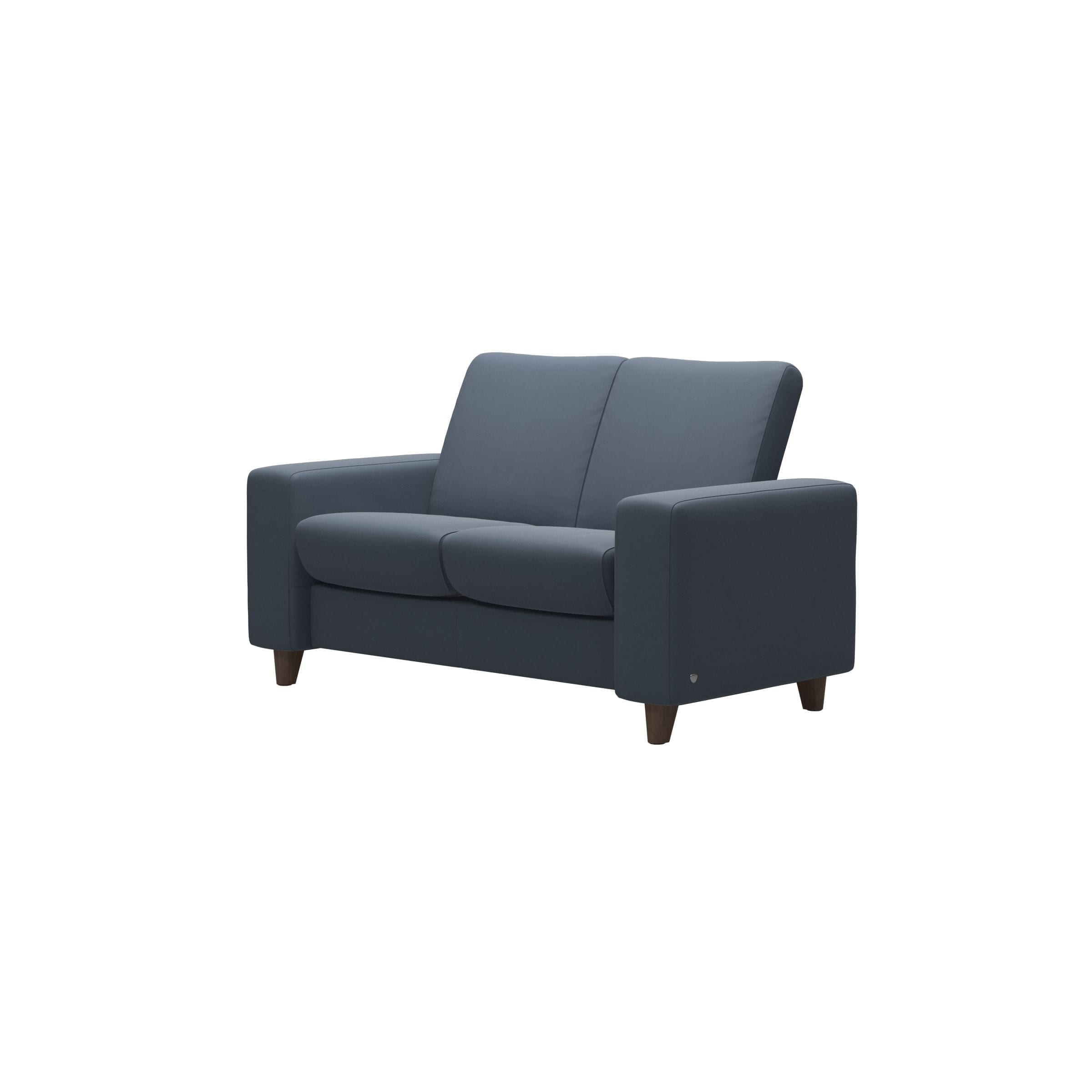 Arion 19 A20 Stressless Loveseat Low Back 3