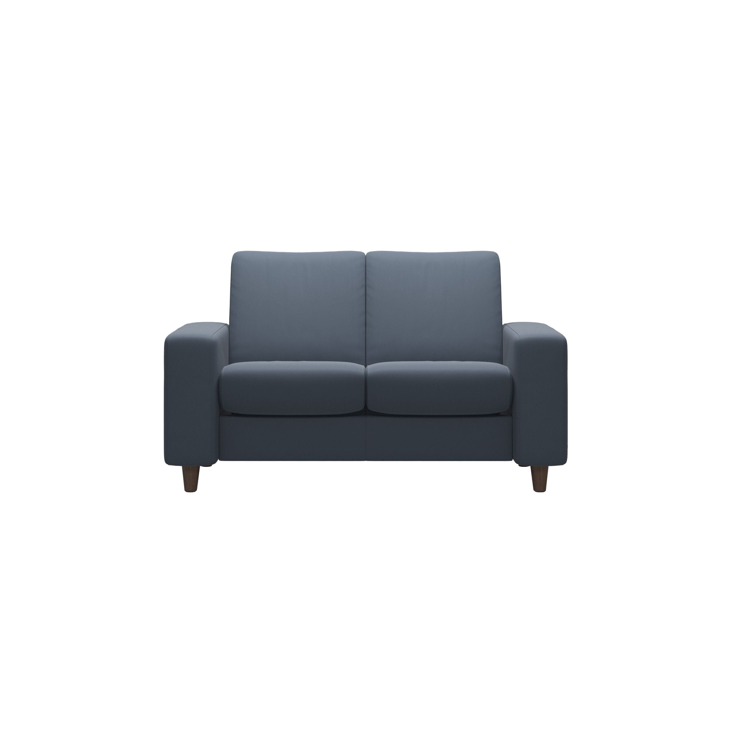 Arion 19 A20 Stressless Loveseat Low Back