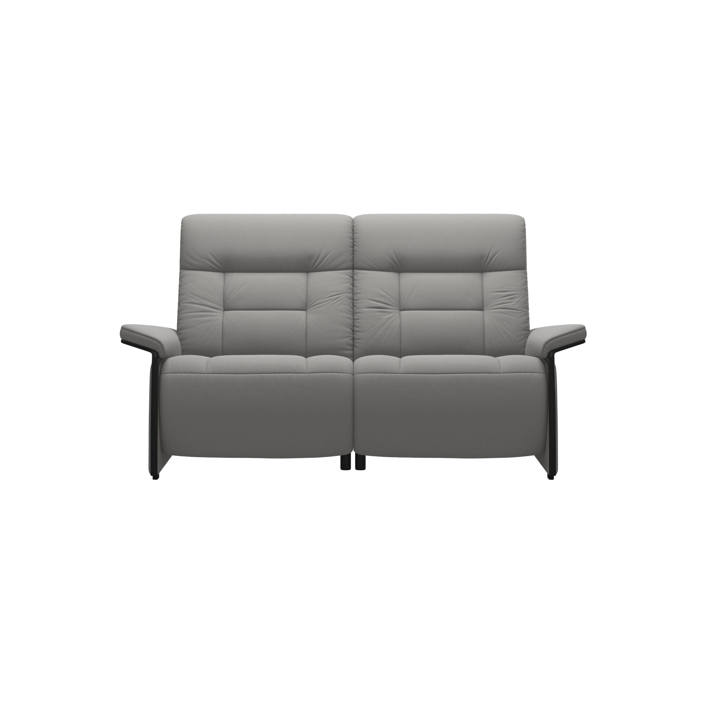 Mary 2 Seater Power Loveseat Wood