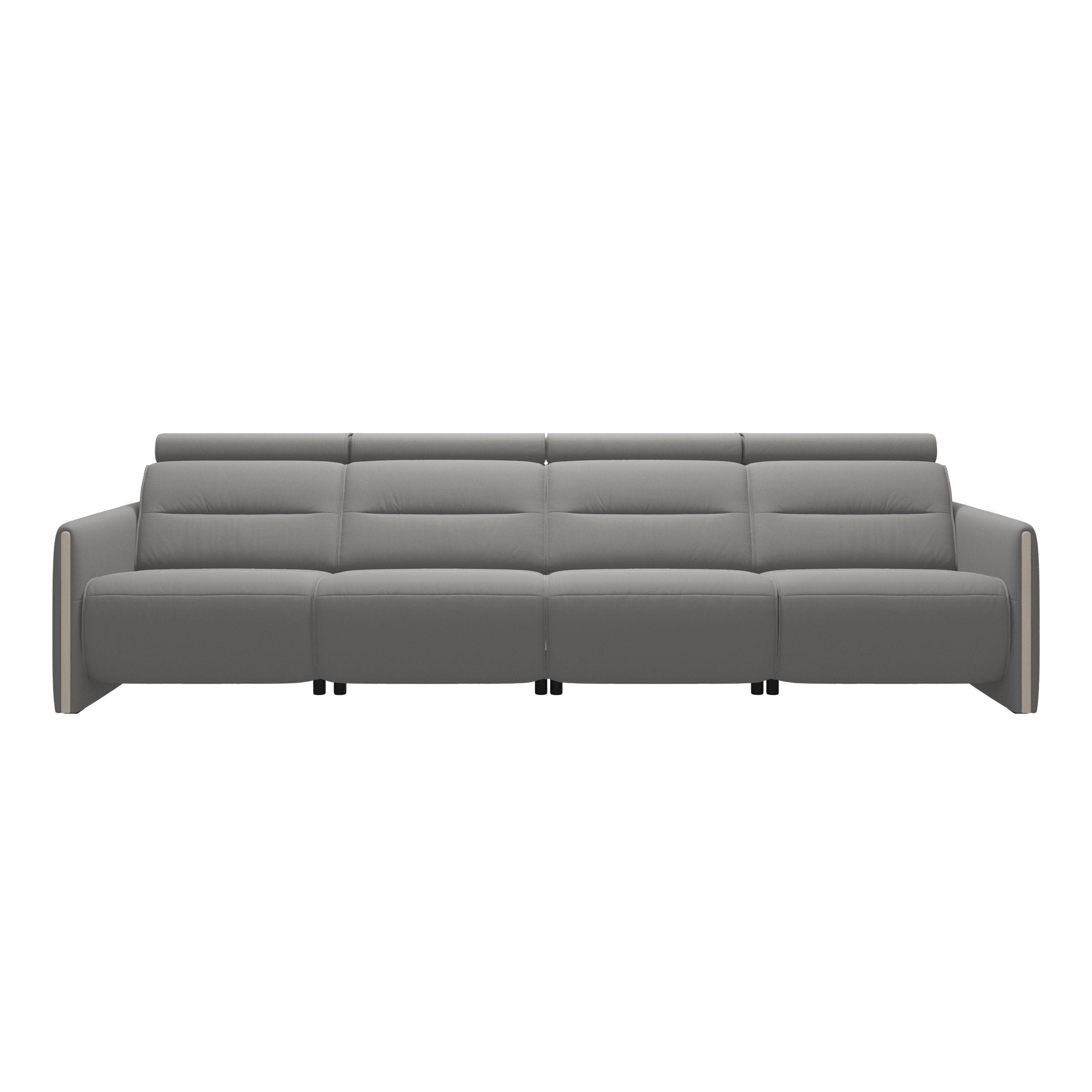 Emily Wood 4 Seater Power 1