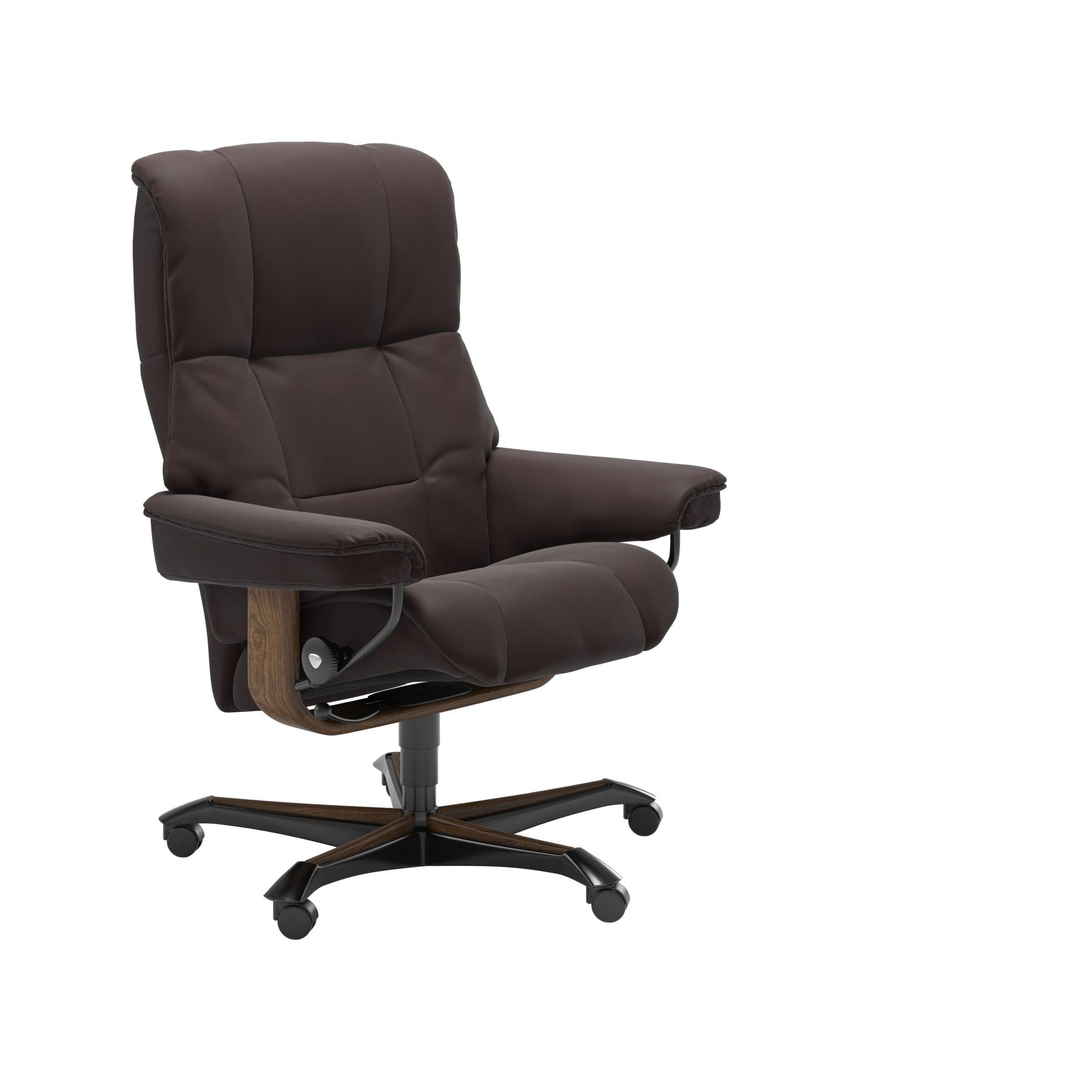 Mayfair Stressless Office Chair 1