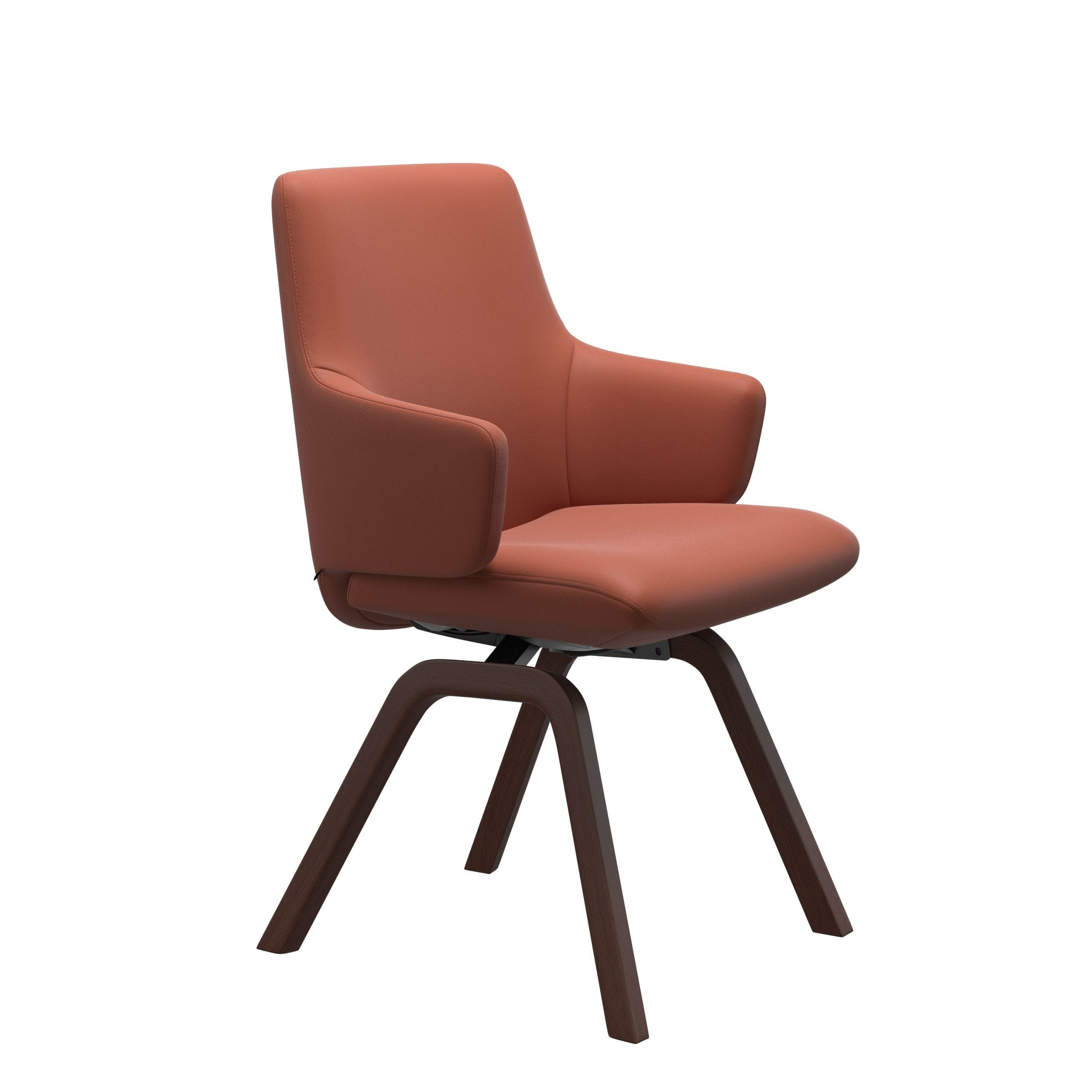 Laurel Low Back with Arms Stressless