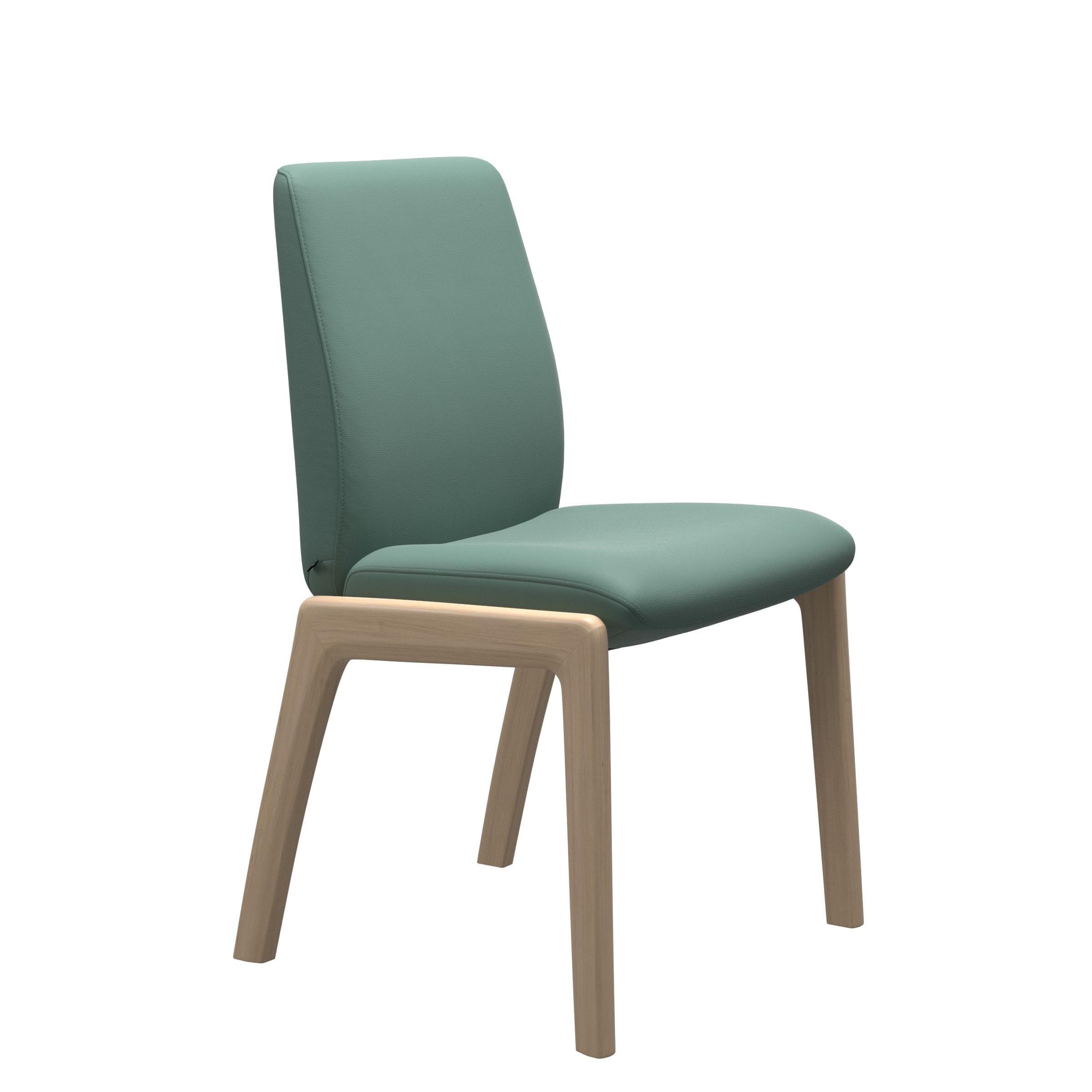 Laurel Low Back Stressless Chair D100 3