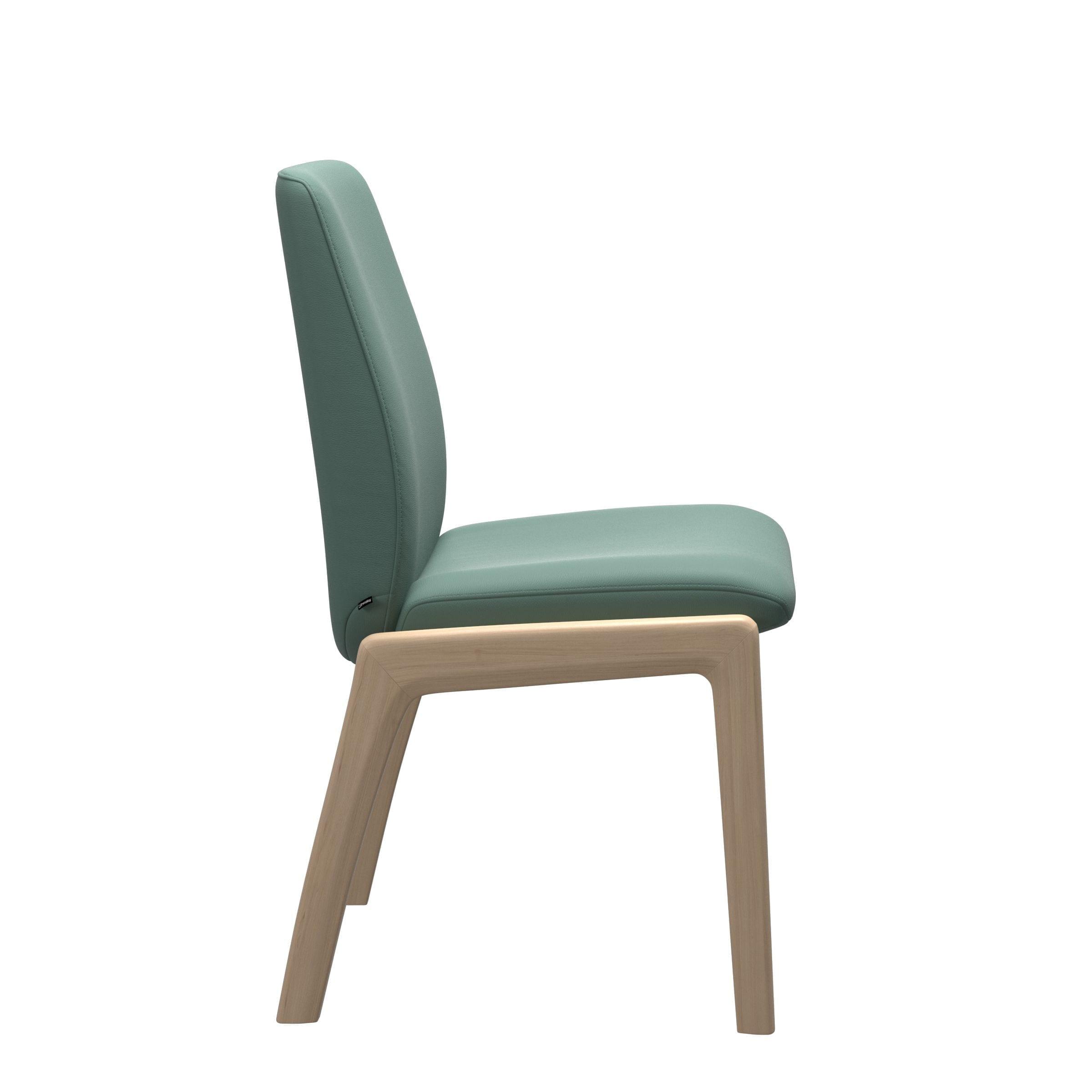Laurel Low Back Stressless Chair D100 2