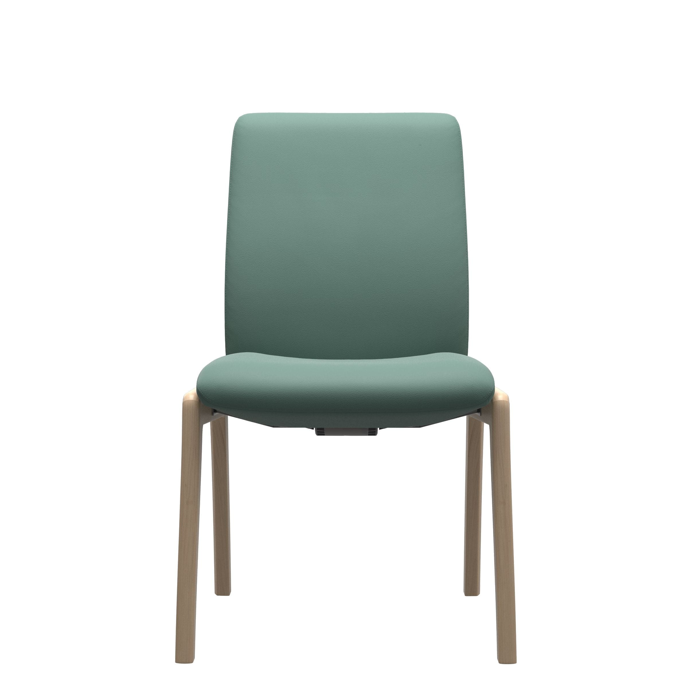 Laurel Low Back Stressless Chair D100