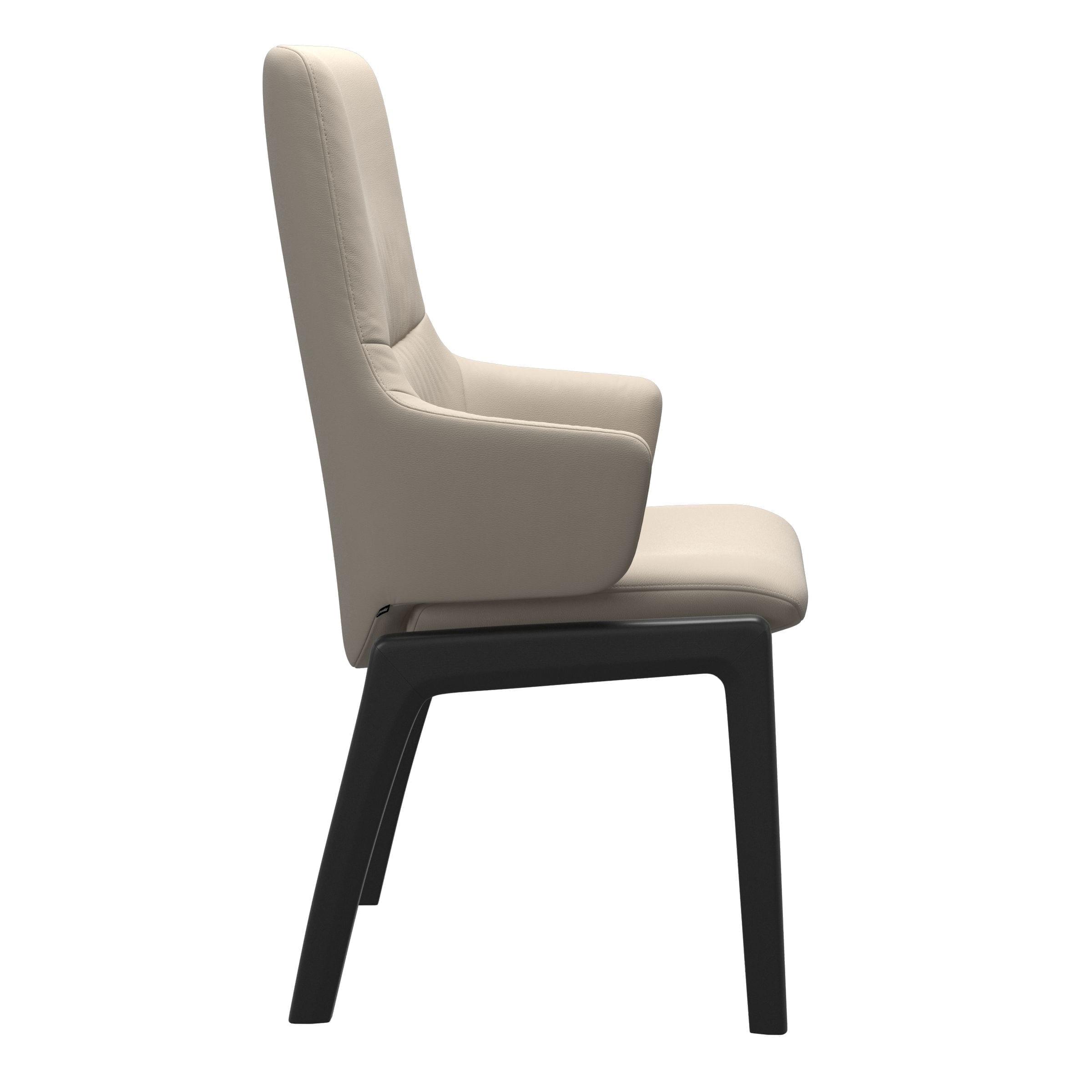 Mint High Back Chair D100 2