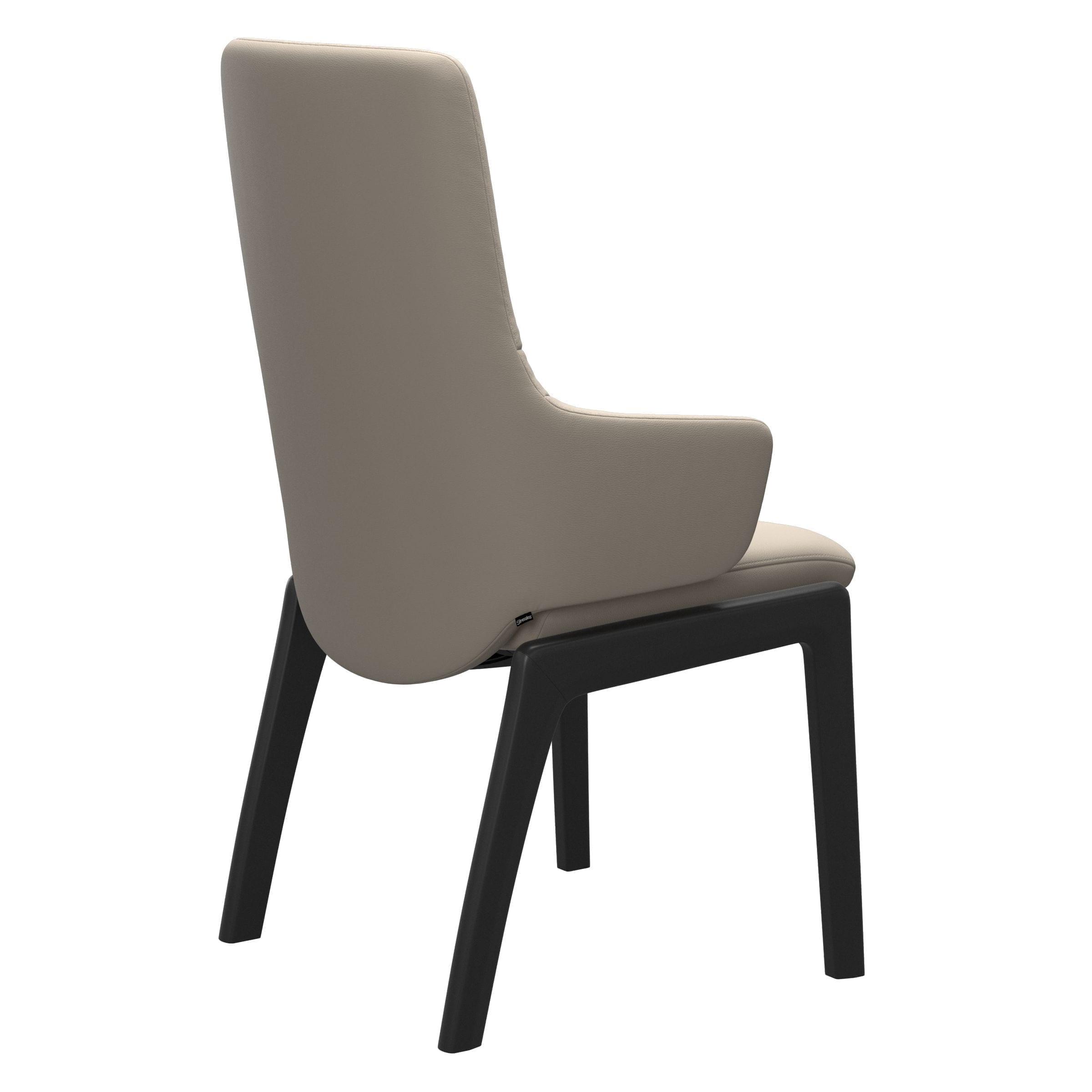 Mint High Back Chair D100 1