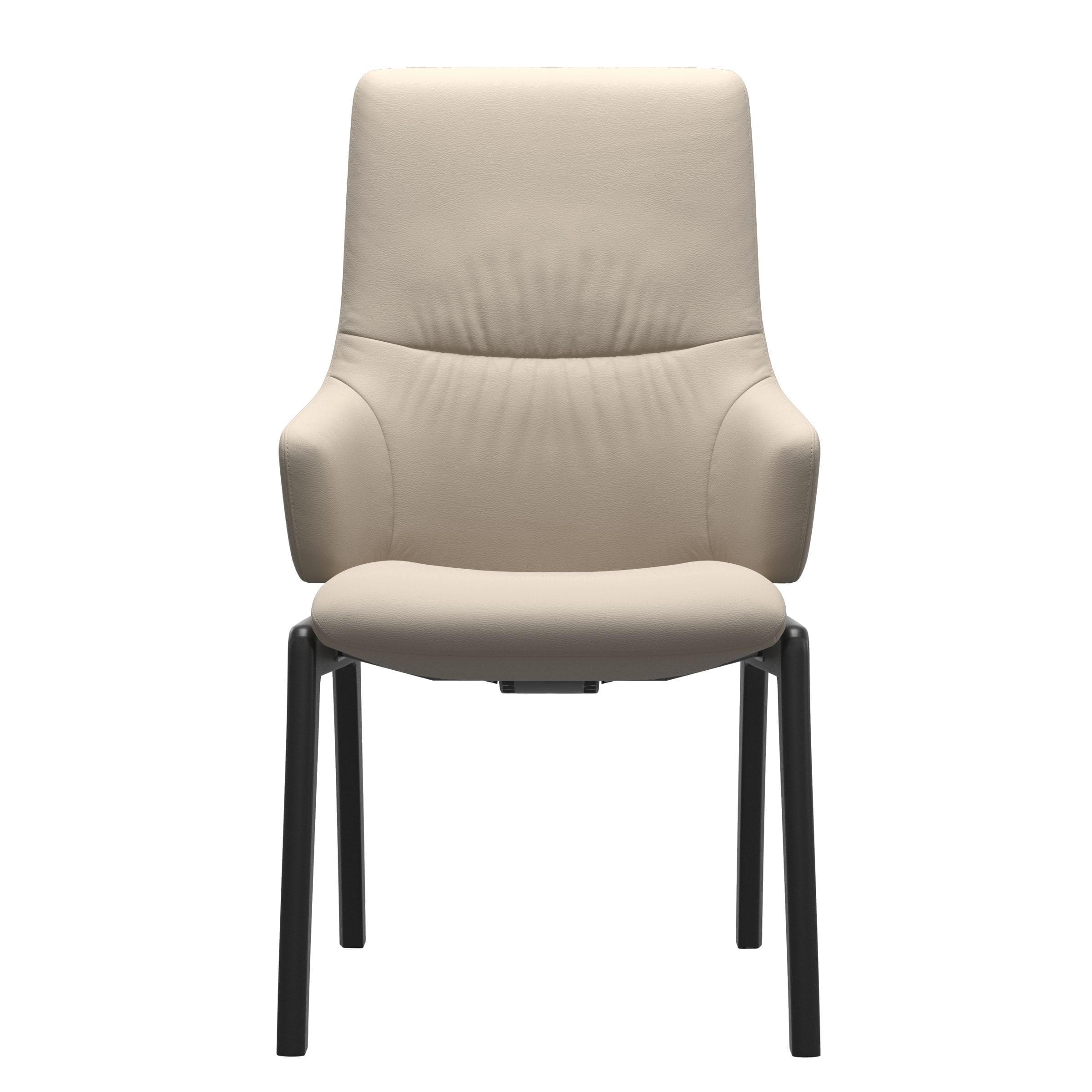Mint High Back Chair D100