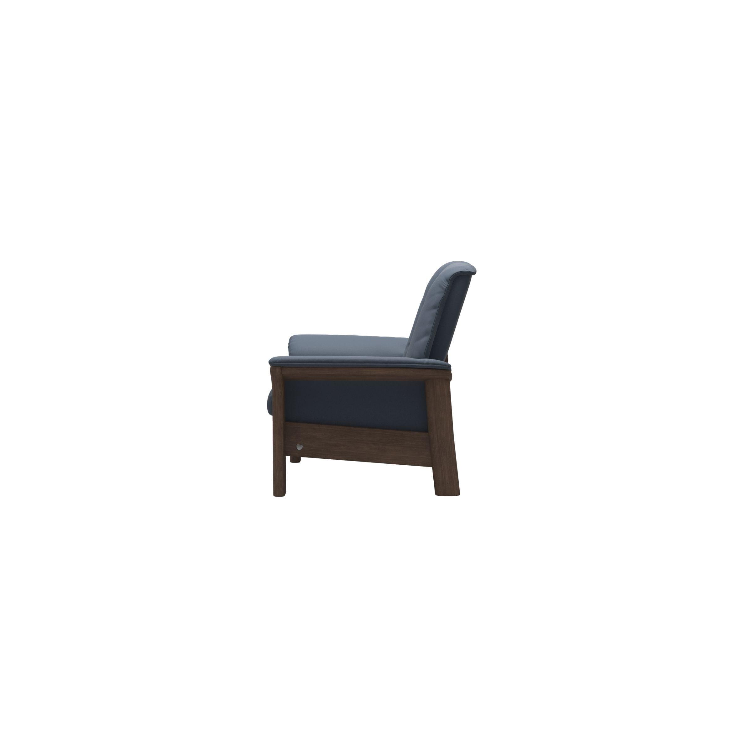 Buckingham Chair Low 2