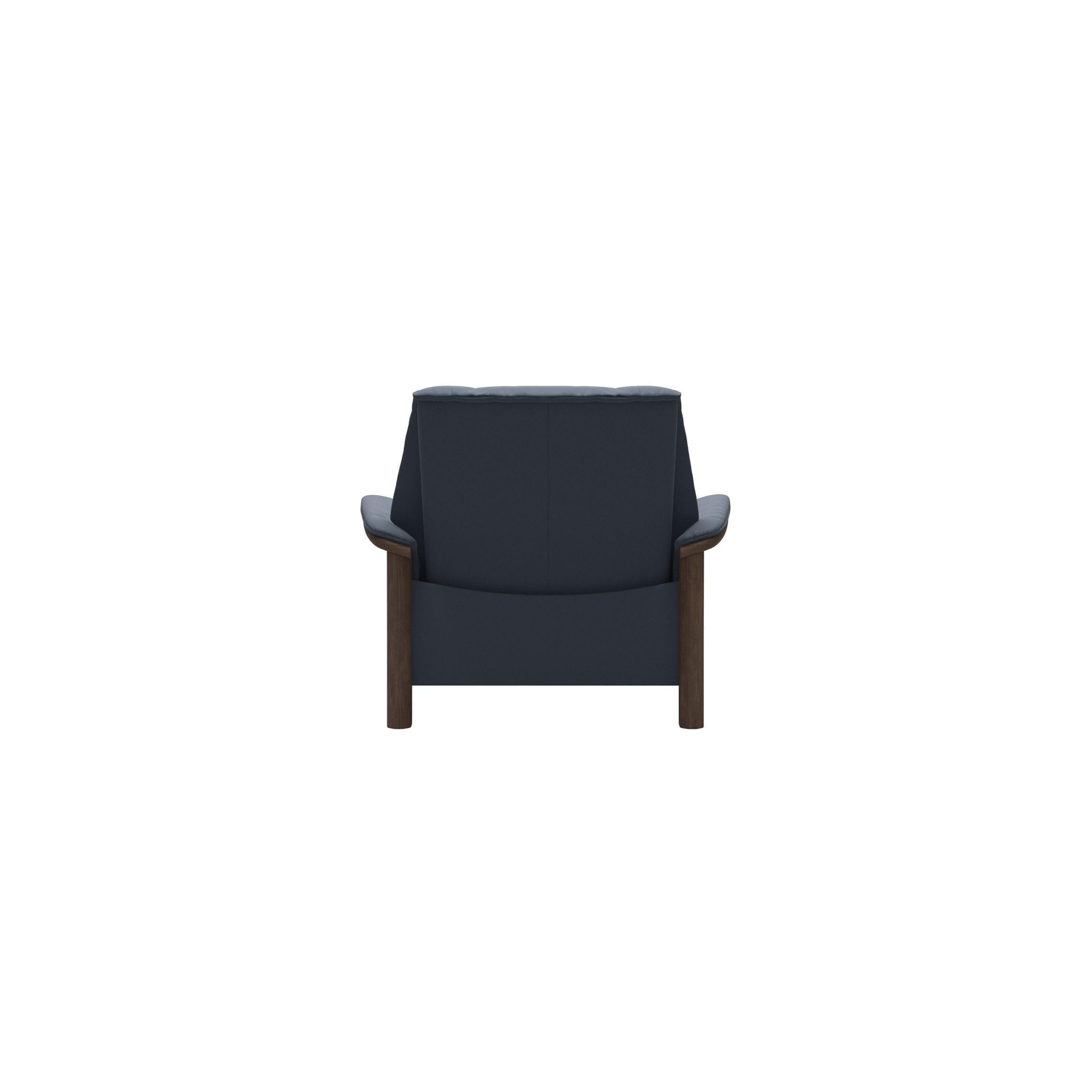 Buckingham Chair Low 1