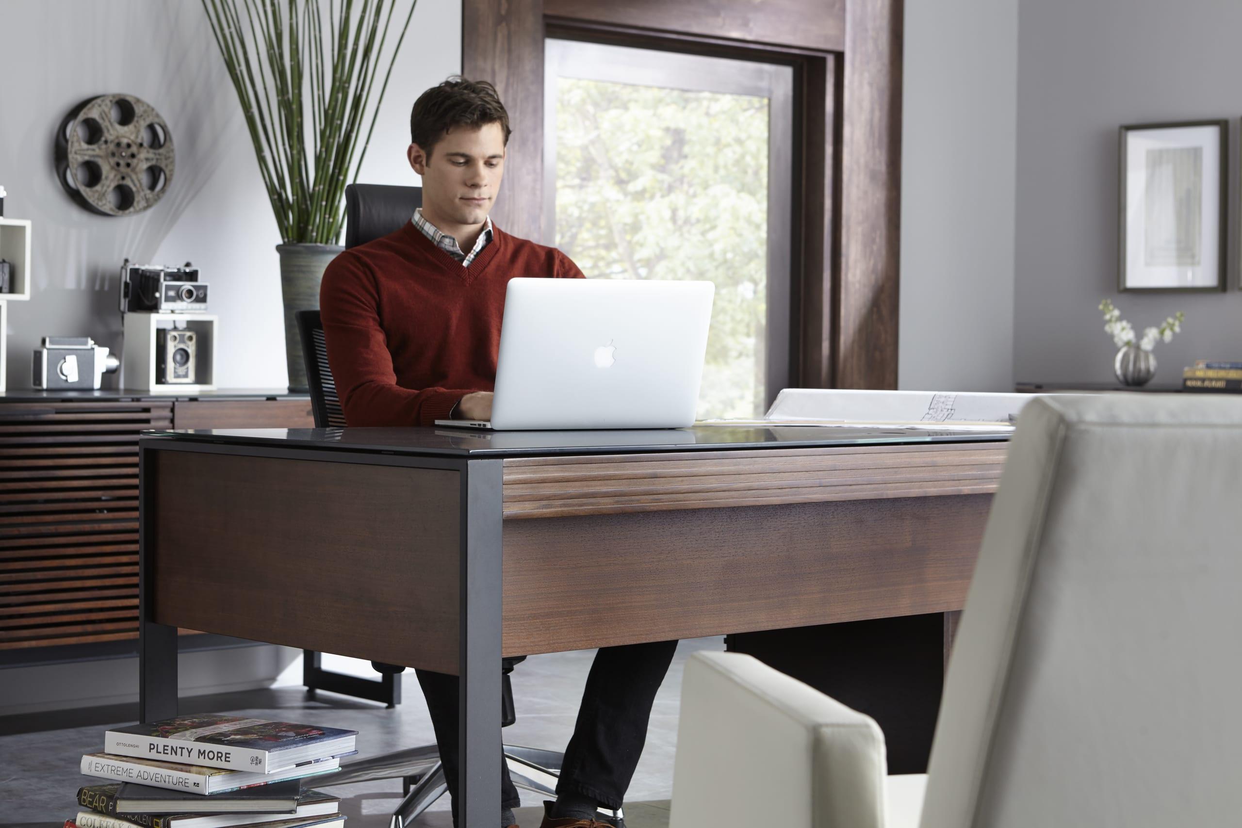 Corridor Desk 6521 Living