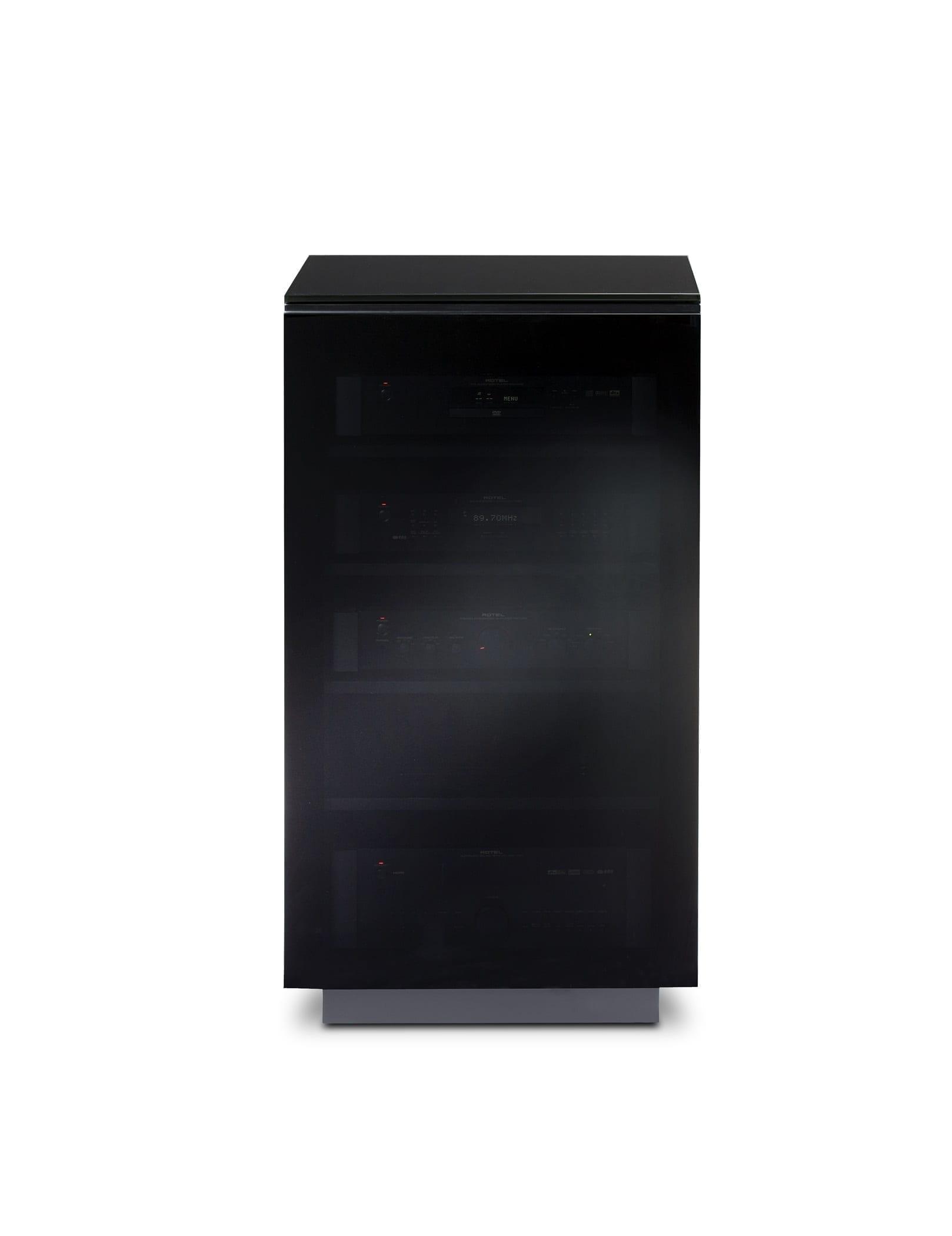 Mirage 822 Audio Tower Black