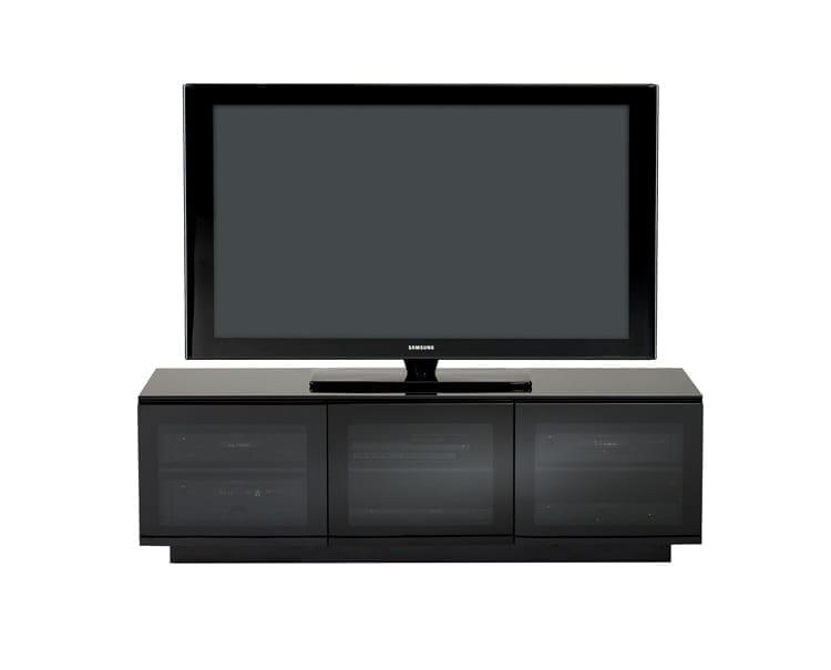 Mirage 8227-2 TV Cabinet Console Black