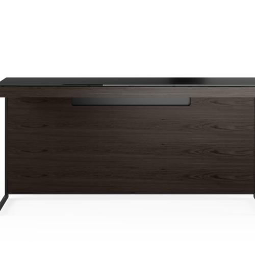 Sequel 6102 Laptop Desk Black / Charcoal Ash 1