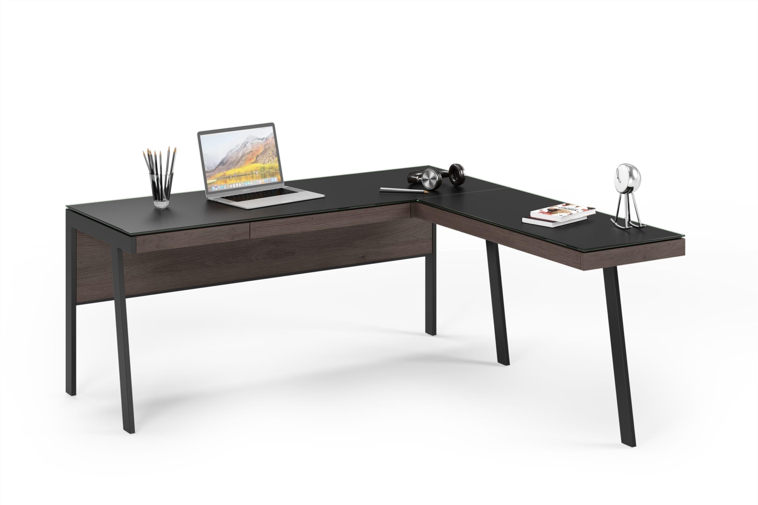 Sigma Desk Return 6902 Sepia