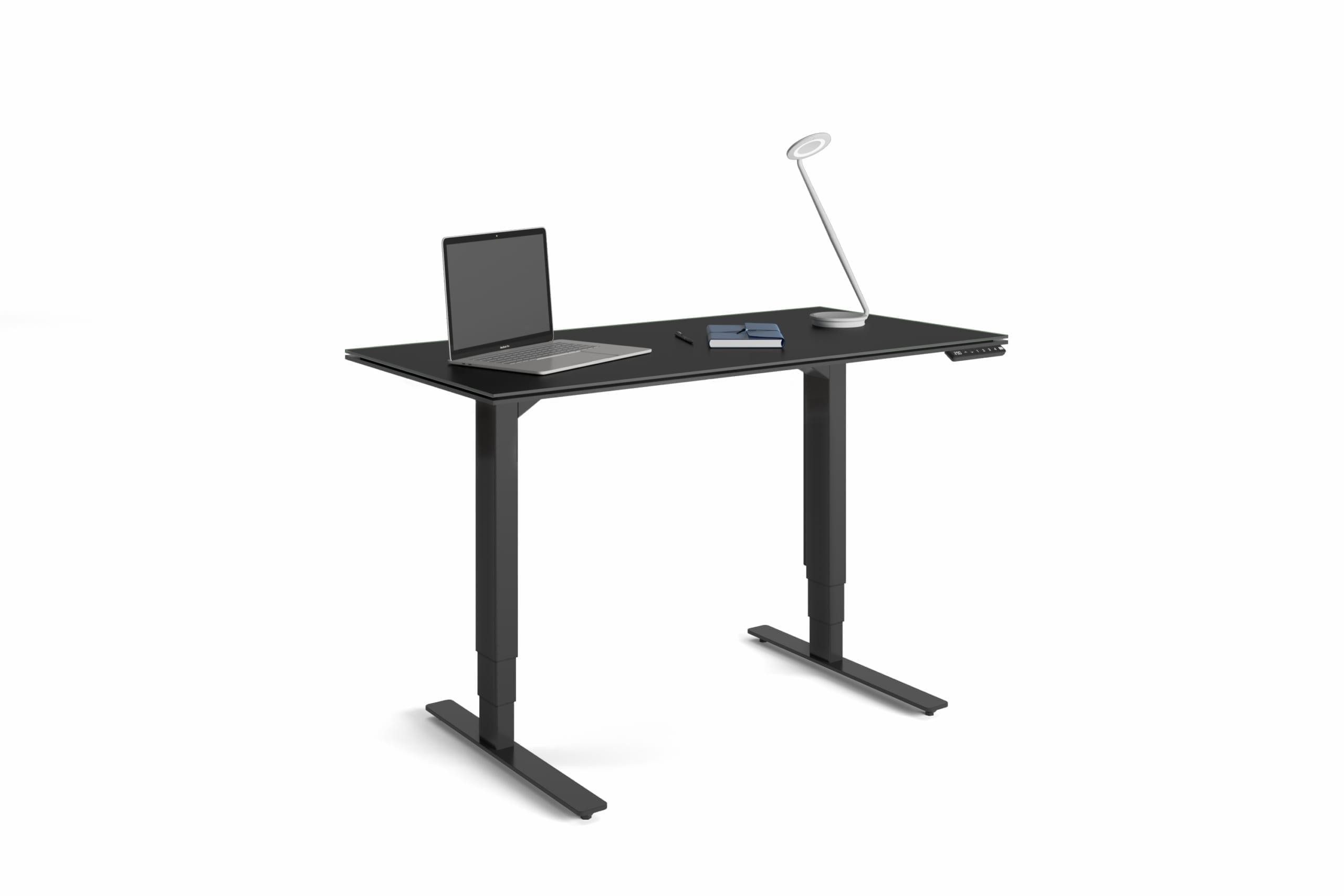 Stance Lift Desk 6650 Black 1