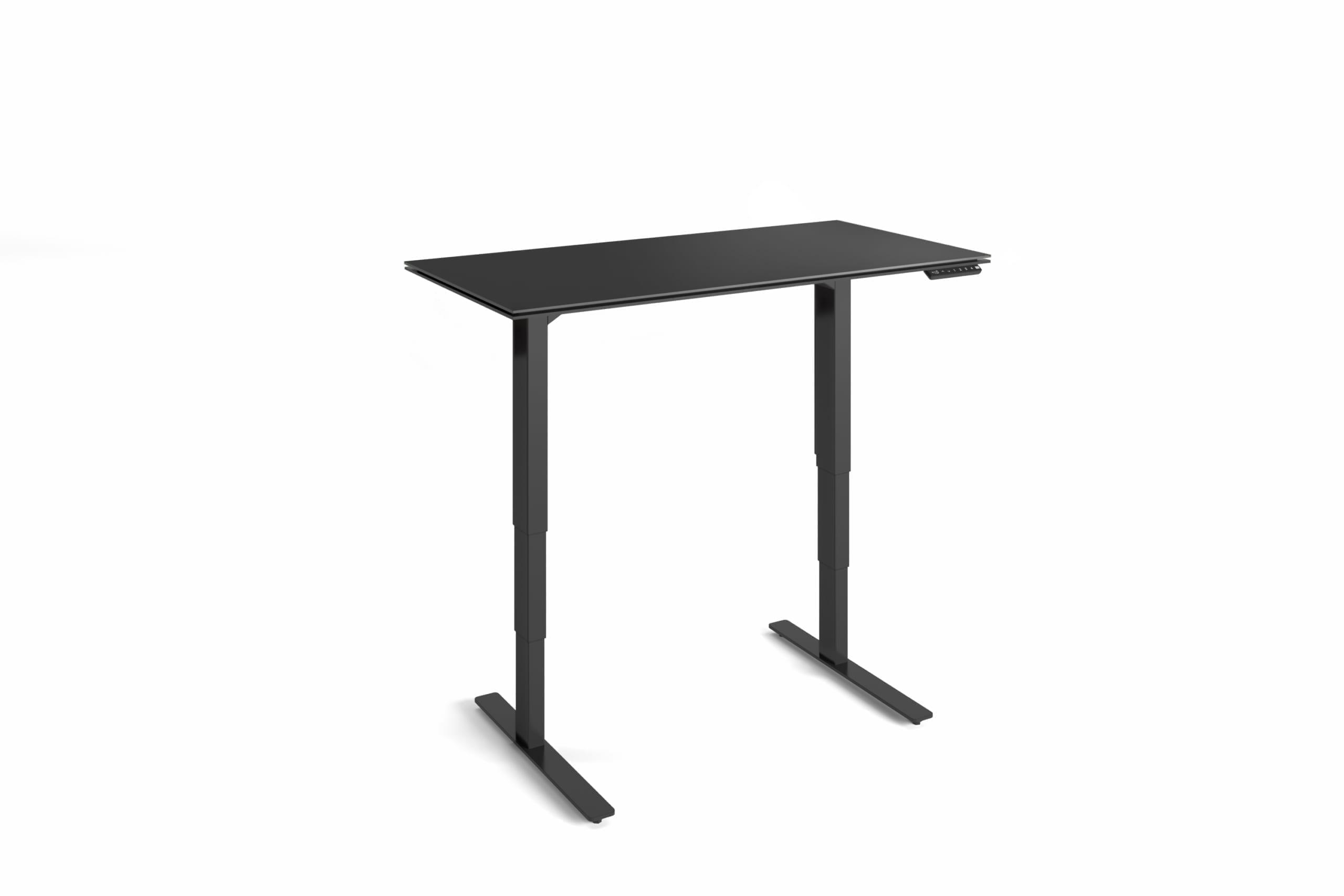 Stance Lift Desk 6650 Black