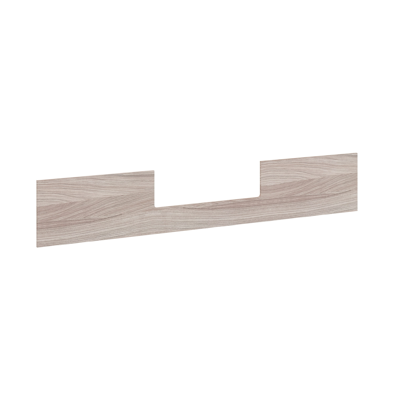 Stance Lift Desk modesty panel Strata
